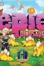 Gamelyn Games Tiny Epic: Dinosaurs (EN)