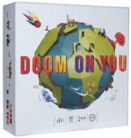OK2Win Doom On You (EN)