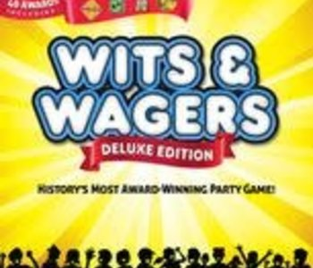 Wits & Wagers: Deluxe Edition (EN)