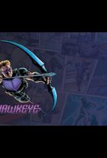 Fantasy Flight Games Marvel Champions LCG: Hawkeye: Playmat (EN)