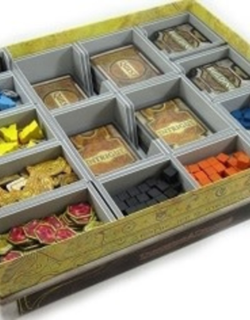 Folded Space Folded Space: Lords Of Waterdeep