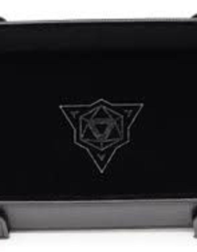 Die Hard Die Hard Dice: Tray Rectangle Magnetique: Noir