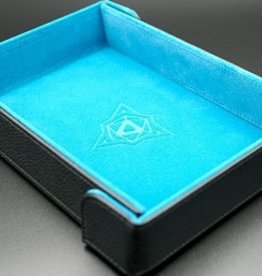 Die Hard Die Hard Dice: Tray Rectangle Magnetique: Teal