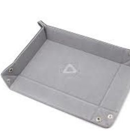 Die Hard Die Hard Dice: Tray Rectangle: Gris