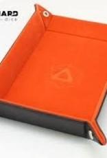 Die Hard Die Hard Dice: Tray Rectangle:  Orange