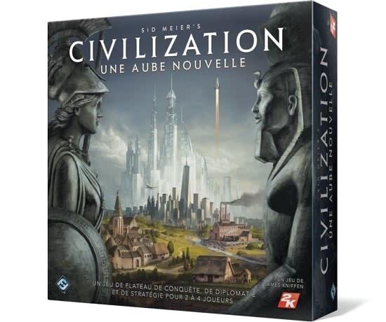 Civilization: Une Aube Nouvelle (FR)