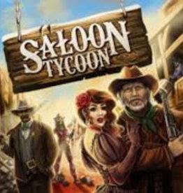 Van Ryder Games Saloon Tycoon (EN) (commande Spéciale)