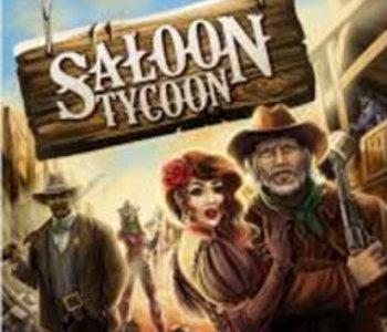 Saloon Tycoon (EN) (commande Spéciale)