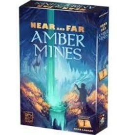 Red Raven Near and Far: Ext. Amber Mines (EN)