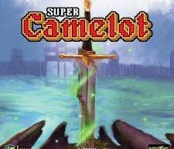 Super Camelot (EN) (commande Spéciale)