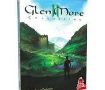 Glen More II: Chronicles (EN) (Commande Spéciale)