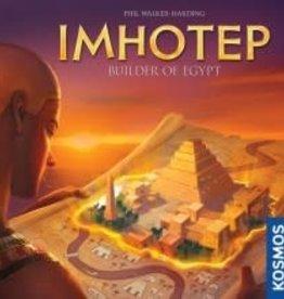 Thames & Kosmos Imhotep (EN) (Commande Spéciale)