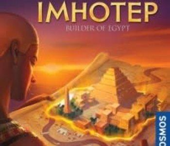 Imhotep (EN) (Commande Spéciale)