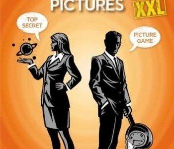 Codenames: Pictures XXL (EN) (Commande Spéciale)
