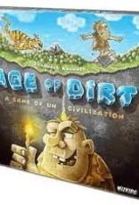 Wizkids Age of Dirt (EN) (Commande Spéciale)
