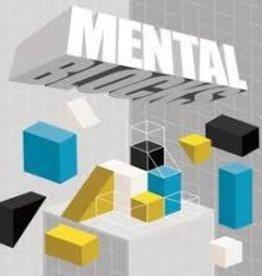 Pandasaurus Mental Blocks (EN) (Commande Spéciale)