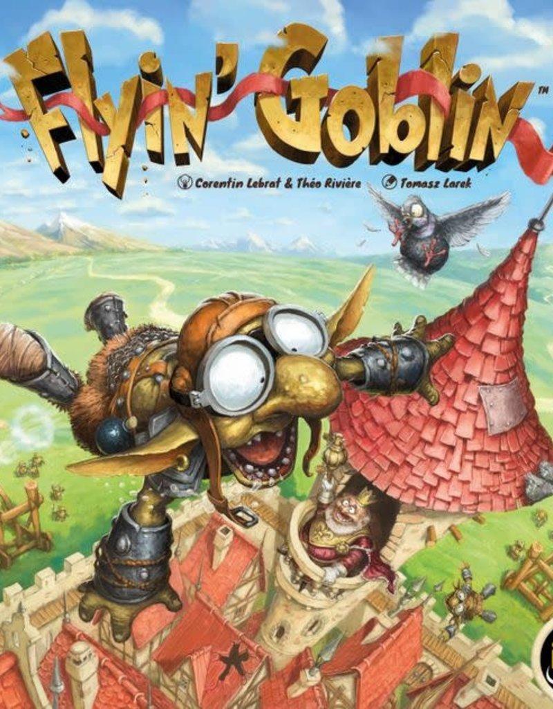 Iello Flyin Goblin (EN) (Commande Spéciale)