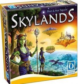 Queen Games Skylands (ML) (Commande Spéciale)