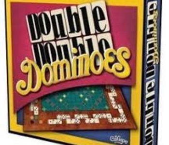 Double Double Dominoes (EN) (Commande Spéciale)
