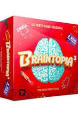 Captain Macaque Braintopia: 3 (ML)