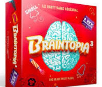Braintopia: 3 (ML)