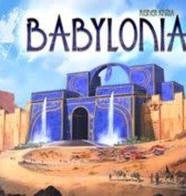 Ludonova Babylonia (EN)