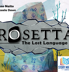 Story Machine Games Rosetta: The Lost Language (EN)