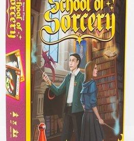 Dr Finn's School Of Sorcery (EN)