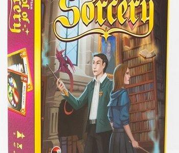 School Of Sorcery (EN)