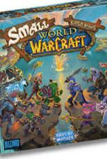 Days of Wonder Small world Of Warcraft (EN)