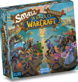 Days of Wonder Small world Of Warcraft (EN)