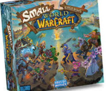 Small world Of Warcraft (EN)