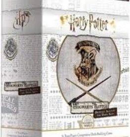 USAopoly Harry Potter Bataille A Poudlard: Defense Contre Les Forces Du Mal (FR)