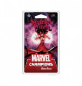 Fantasy Flight Games Précommande: Marvel Champions: LCG: Scarlet Witch Hero Pack (EN) Jan 2021