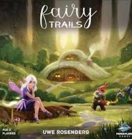 Paper Plane Games Fairy Trails (EN)