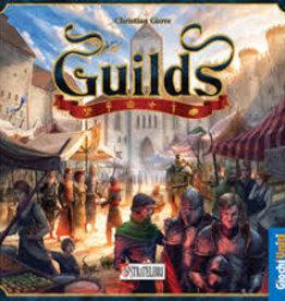 Giochi Uniti Guilds (EN)