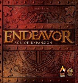 Super Meeple Précommande: Endeavor: Ext. L'Age De L'Expansion (FR) 25 septembre 2020
