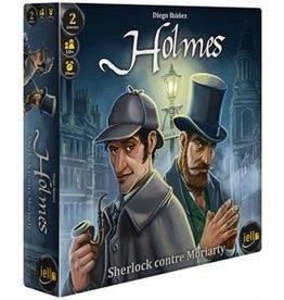 Iello Précommande: Holmes (FR) 25 septembre 2020