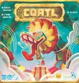 Synapses Games Précommande: COATL (ML) 25 septembre