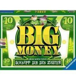 Ravensburger Précommande: Big Money (FR) 25 septembre 2020