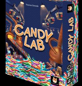 Funny Fox Précommande: Candy Lab (FR) 25 septembre 2020