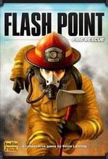 Indie Boards & Cards Flash Point: Fire Rescue (EN)