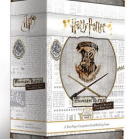 USAopoly Harry Potter Hogwarts Battle: Defence Against The Dark Arts (EN) Usagé