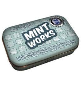 PixieGames Mint: Works (FR) Usagé
