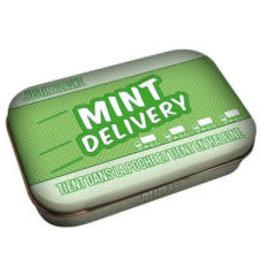 PixieGames Mint: Delivery (FR) Usagé