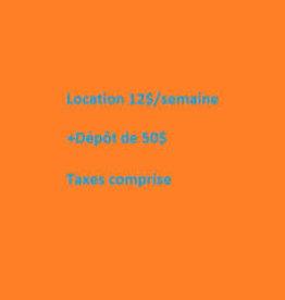 Location: Parks (FR)