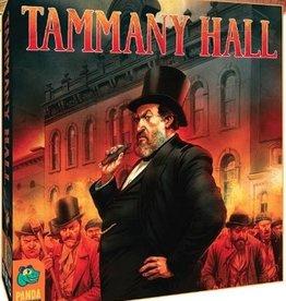 Pandasaurus Tammany Hall (EN)