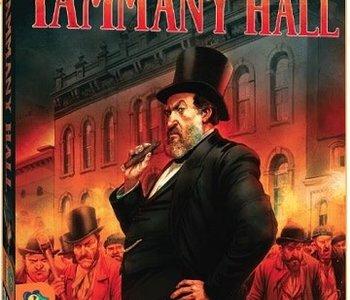 Tammany Hall (EN)