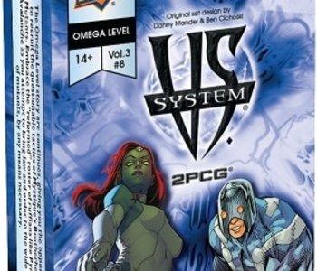 VS System 2PCG: Marvel: Freedom Force (EN)
