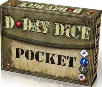 D-Day Dice Pocket (EN)
